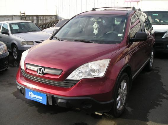 Honda Crv Er 2.4 Full Aut. 4wd 2010 Oferta !!!