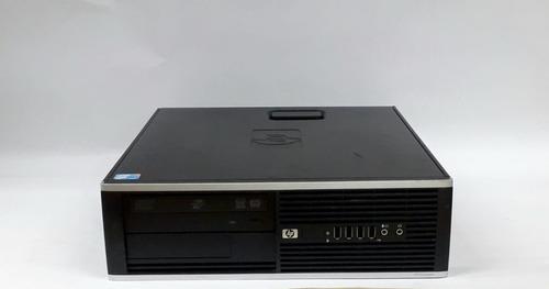 Cpu Hp 8200 I5  2500 3.1ghz 4/250gb