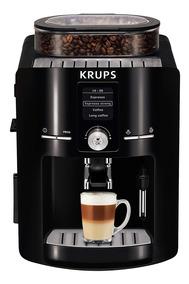 Cafetera Krups Automática Ea8250j4 Latte Espresso 15b Oferta