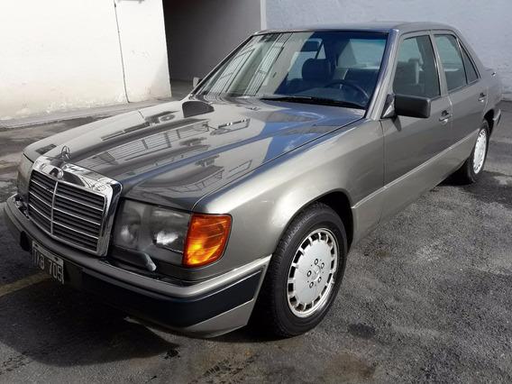 Mercedes Benz 300 E 24 - 1991