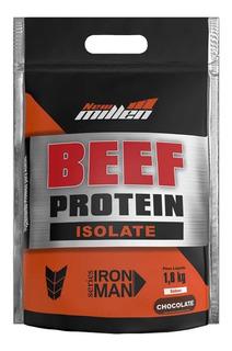 Beef Protein Isolate - 1.8 Kg - New Millen