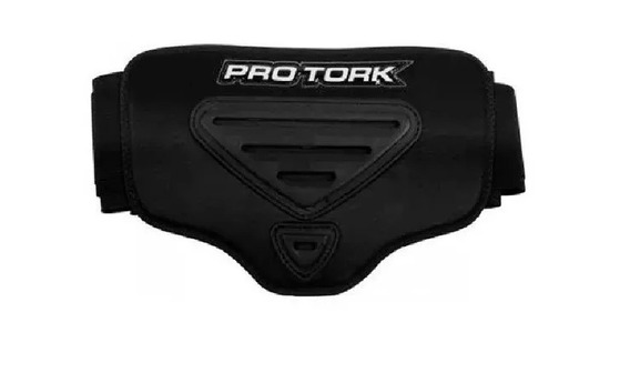 Faja Lumbar Cintura Motocross Enduro Protork Talle S M L Xl