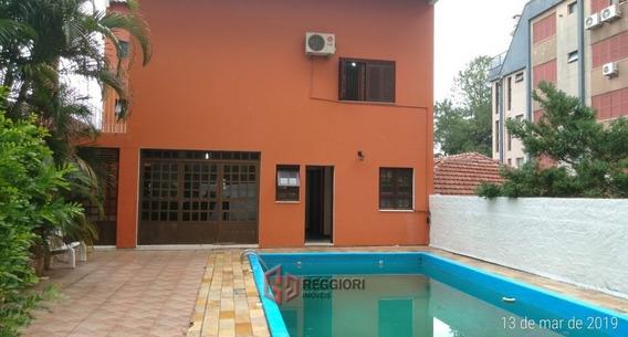 Casa Alvenaria Centro Canoas - Rs - 1300-1