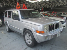 Jeep Commander 4.7 4x2 Mt 2007