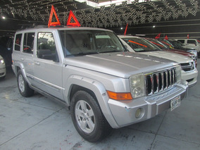 Jeep Commander 4.7 4x2 Mt 2007