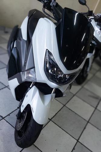Imagem 1 de 12 de Yamaha Nmax 160 Abs