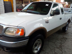 Ford F-150 4.6 Xl Cabina Doble 4x2 Mt 1997