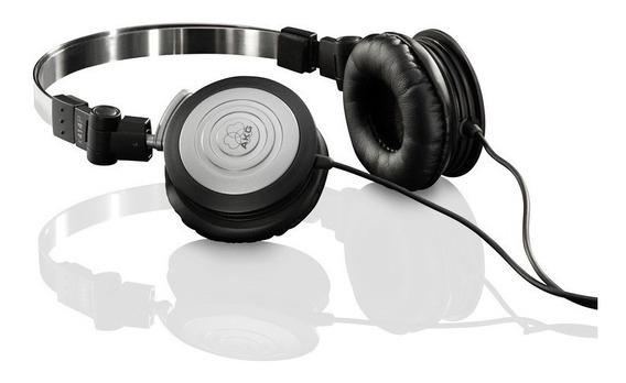 Fone De Ouvido Headphone Akg K414p Mini Profissional