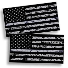 Novo Pet Brilhante Reflexo Filme Corpo Stickers Bandeira Pad