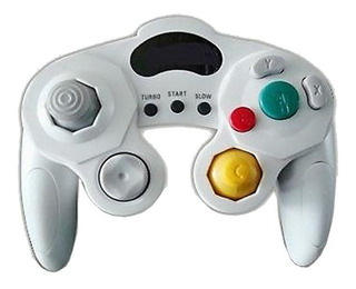 Control Joystick Gamepad Joypad Dualshock Gamecube Wii Alter