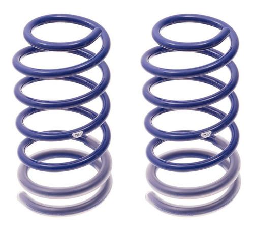 Imagen 1 de 7 de Kit Espirales Progresivos X 2 Chevrolet Corsa 94/10