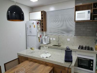 Apartamento Semi-mobiliado A Venda No Jardim Simus, Sorocaba - 1267 - 33293079