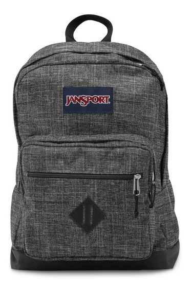 Morral Heathered 660d City Scout - Jansport