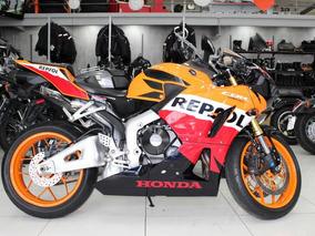 Honda Cbr 600 Rr Repsol 2013