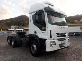 Iveco Cursor 450 E 33 T
