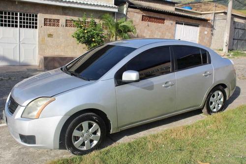 Nissan Sentra 2009 2.0 Flex 4p