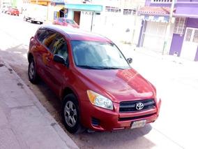Toyota Rav4 Vagoneta Base 3a Fila At 2010
