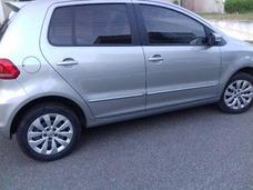 Volkswagen Fox 1.0 8v Comfortline Total Flex 5p