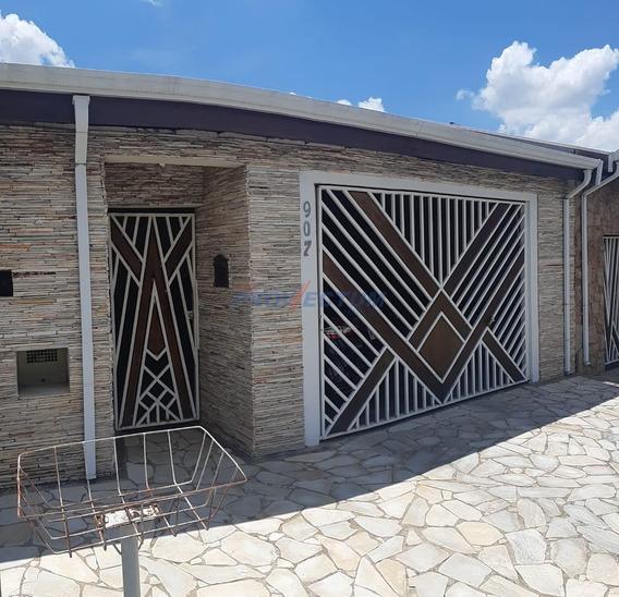 Casa À Venda Em Loteamento Residencial Porto Seguro - Ca263732