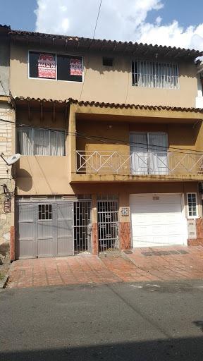 Apartamento En Arriendo Floresta 649-11943