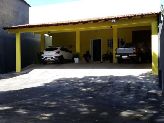 Casa 4/4 E 3 Suítes No Aleixo Manaus | Oportunidade