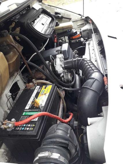Caminhão Iveco 3510 2001 Pronto Para Trabalhar