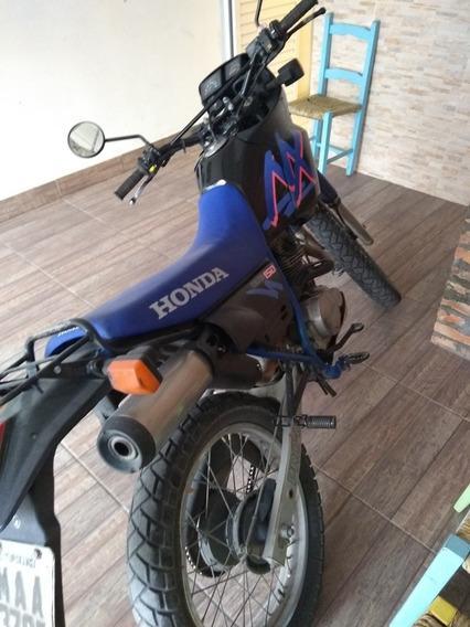 Honda Nx 150 Ano 93