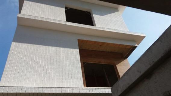 Conjunto Em Estuário, Santos/sp De 80m² 2 Quartos À Venda Por R$ 450.000,00 - Cj367116