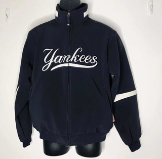 New York Yankees Majestic Women