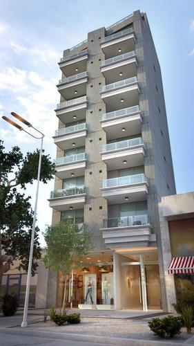 Imagen 1 de 8 de Semi-piso. Mono-ambiente Divisible Con Ameneties - Flores