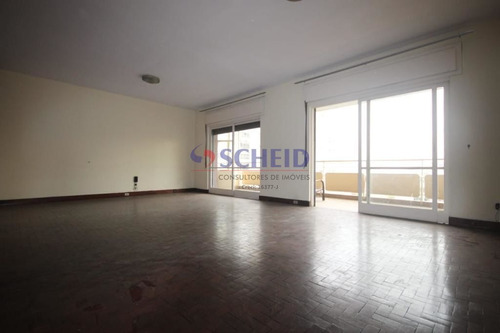 Apartamento A Venda Na Avenida Angelica  - Mr74513