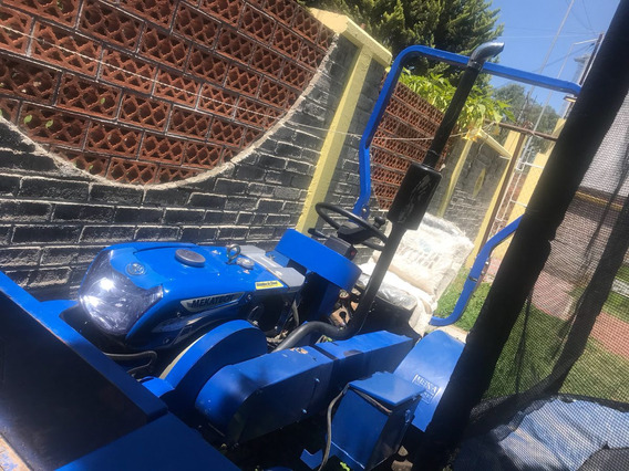 Mototractor Mekatech 14hp S-5000 Armo Paquetes D Implementos