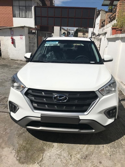 Hyundai Creta 2019 Nuevo