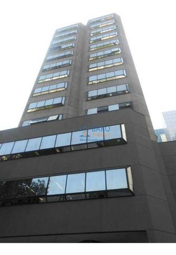Sala, 87 M² - Venda Por R$ 600.000,00 Ou Aluguel Por R$ 1.800,00/mês - Perdizes - São Paulo/sp - Sa0033
