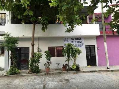 Casa Sola En Venta Los Manguitos