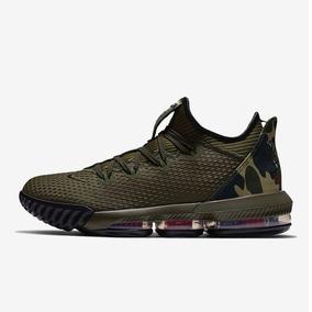 Nike Lebron Low 16