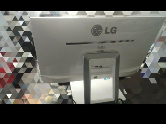 All In One Lg Corei5