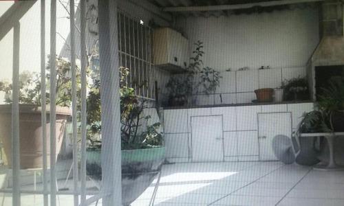 Casa Residencial À Venda, Lapa, São Paulo - Ca0560. - 5139