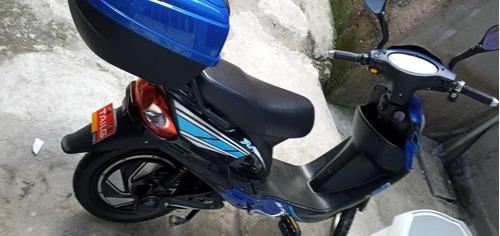Imagem 1 de 3 de Bolt TaiLG Moto Elétrica