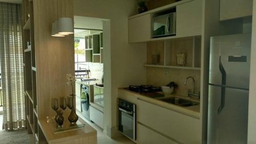 Imagem 1 de 15 de Apartamento Para Venda Em São Paulo, Vila Romana, 1 Dormitório, 1 Banheiro, 1 Vaga - Cap0654_1-1182449
