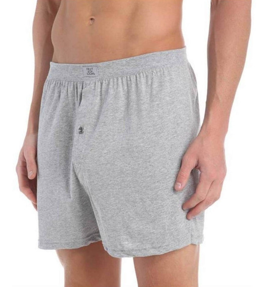 Boxers Fruit Of The Loom, Hanes Tallas Ch M L Caballero