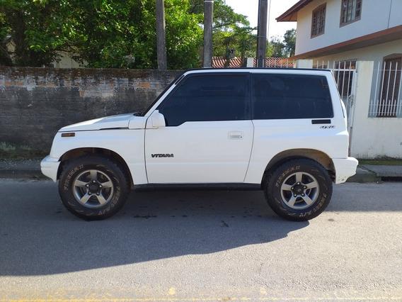 Suzuki Vitara Vitara Jlx Automatic