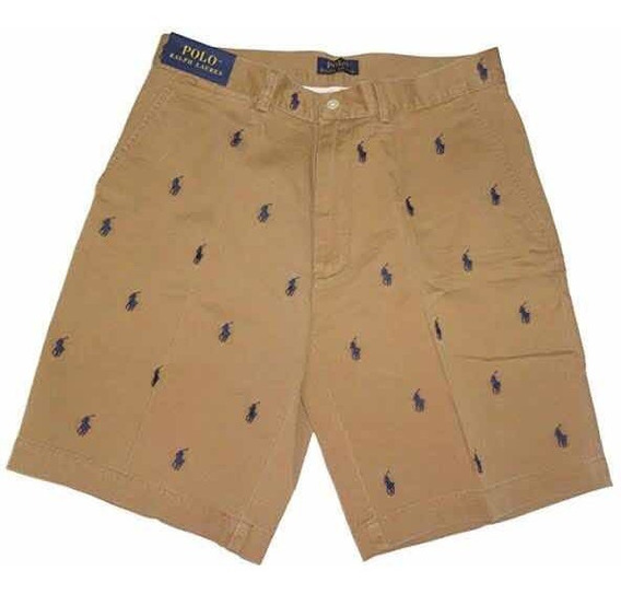 Short Polo Ralph Lauren
