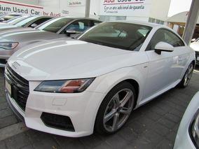 Audi Tt 2017 Slider 2.0