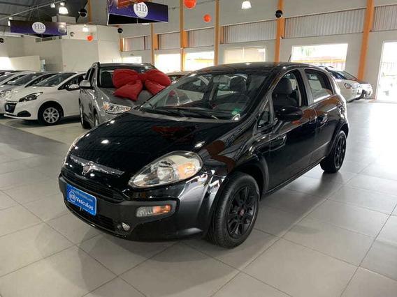 Fiat Punto Attractive 1.4 Flex Mec.