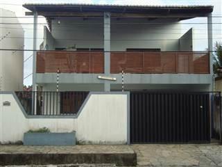 Casa Com 2 Dormitórios À Venda, 240 M² Por R$ 300.000,00 - Parque Jockei Clube - Parnamirim/rn - Ca6536
