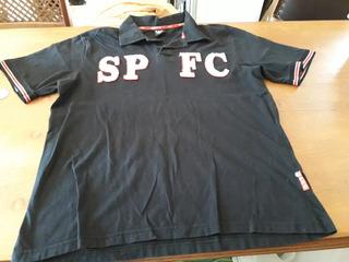 Camisa De Torcida De Futebol Do São Paulo