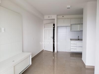 Flat (flat) 2 Dormitórios/suite, Cozinha Planejada, Portaria 24 Horas, Elevador, Em Condomínio Fechado - 59178al