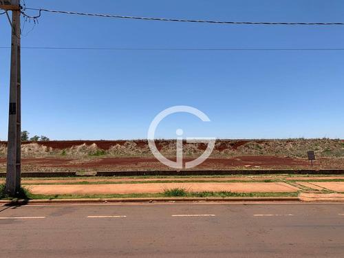 Terreno À Venda, 254 M² Por R$ 170.000,00 - Parque Thauá - Londrina/pr - Te0009