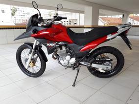 Honda Xre 300 Vermelha - Único Dono